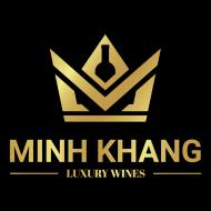 Minh Khang Rượu Vang